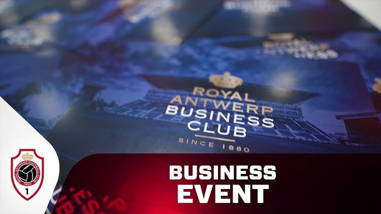 Antwerp Business Club