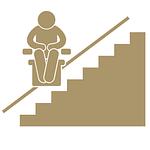 Installatie, onderhoud en herstellingen aan trapliften