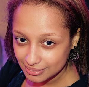 Deborah Almeida